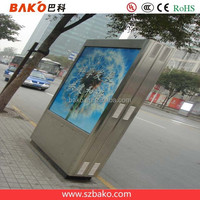 Outdoor P6 Commercial Advertising LED Display Screen Shenzhen, High Quality Electronics China Supplier