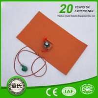 Silicon Electric Heating Pad With Competitive Price