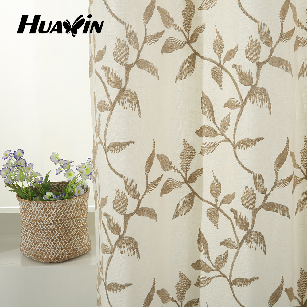 Wholesale high quality luxury drapes curtains