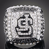 The world football league, San Francisco nfl championship ring,men fashion diamond ring(SWTPR1105)