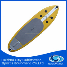 Custom Inflatable SUP, ISUP, High Tech fibers, Imported Drop Stitch Fabric, reinforced head