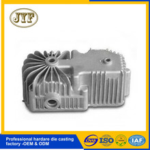 Factory customized aluminum die casting auto parts for toyota auto spare parts