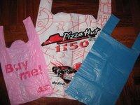 Stock And Misprint T-shirt Bag