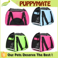 Best selling cheap outdoor dog carrier, outdoor dog carrier bag