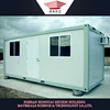 Environmental Protection Affordable Convenient Prefab Container