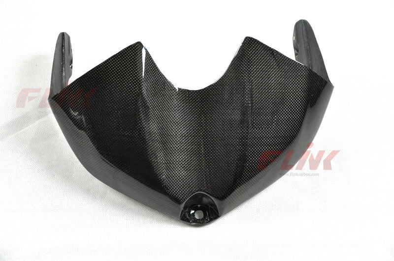 carbon fiber Tank Cover for Yamaha R6 08-09