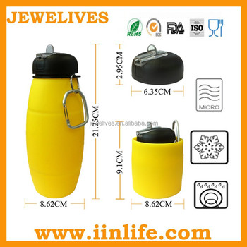 expandable water bottle,2015 unique water bottles