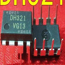 DH321 induction power supply chip--HQSM New IC FSDH321
