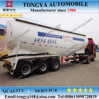 2017 China Manufacturer Bulk Cement Transport