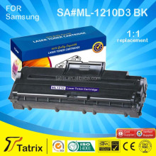 ML1210 toner cartridge for Samsung ml 210 wholesale to toner cartridge importers