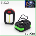 COB LED Magnetic Cordless LED Work Light with Support Stand Holder