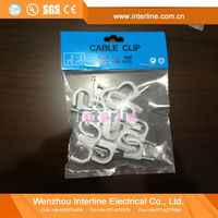 Made in China Hot Sale Locking Cable Clip