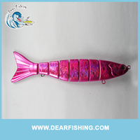 Fishing Decoration Fair Price Salmon Lures