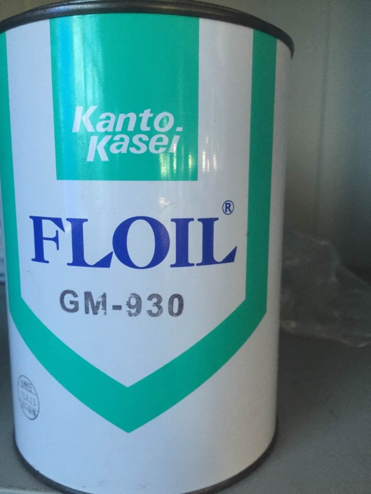 Best price Kanto Kasei FLOIL GM 930 lubricating grease