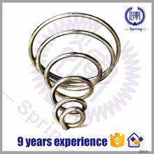 high extense strength Stainless Steel antique bed springs