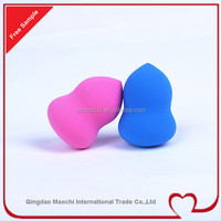 Latex Free Makeup Blender Sponge Puff Cosmetic Magic Facial Foundation Puff