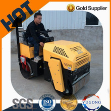 yg Earth Work wholesale price road roller capacity High Quality