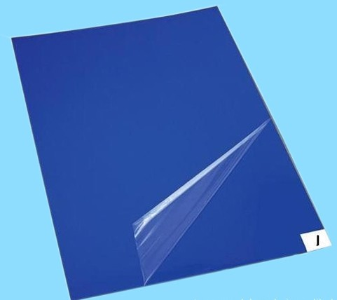 industry/cleanroom sticky mat antibacterial mat