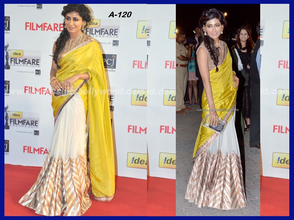 Bollywood Replica Designer Saree