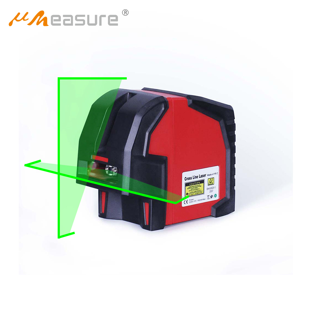 MSG20Mini Green Beam Self leveling Cross Line Laser Level