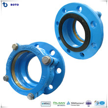 Restraint Flange Adaptor pipe fitting