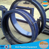 Chimney flue pipe rubber bellows expansion joints for petrochemical plants