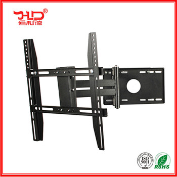 sliding tv wall mount led bracket for 17\'\'- 40\'\' screen