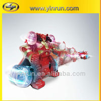 chenghai toy racing car hand toy car transform robot toy
