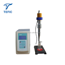 500W cheap ultrasonic cell homogenizer /distupter for dispersion of nanoparticles for sale
