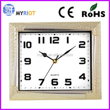 World Time Wall Clock / World Time Zone Wall Clock