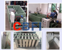 Block ice Fishing Boats for Block ice maker Manufacturer
