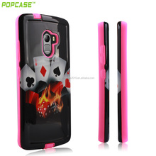 free sample hot selling design shock absorber cell phone case for Lenovo A7010