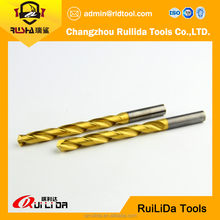 ODM carbide best drill bits for aluminum