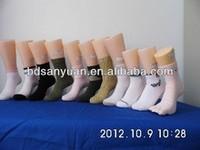 anti bacterial deodorant five fingers socks for men and women