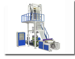 Factory price 1100kw Fully Automatic plastic bag making machine