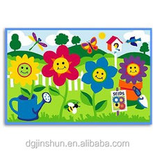 Wholesale Baby Children disposable table placemats