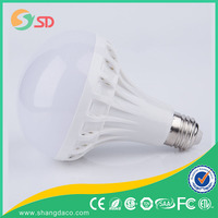 C7 and C9 LED Christmas bulbs 120V corn or strawberry lamp for American market