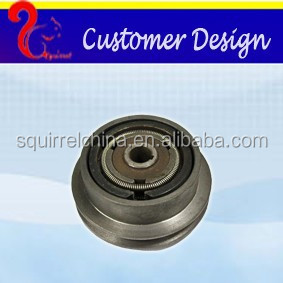 Centrifugal Clutch for Plate Compactor parts
