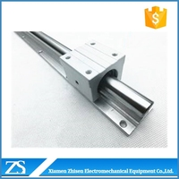 3d printer hard chrome steel linear shaft 30mm