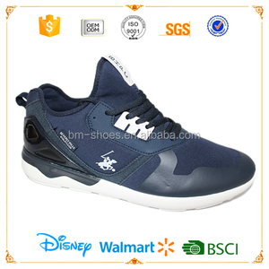 Action sport sneaker brand mens running shoes