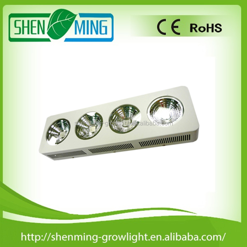 Hydroponic system 800w led grow lamp