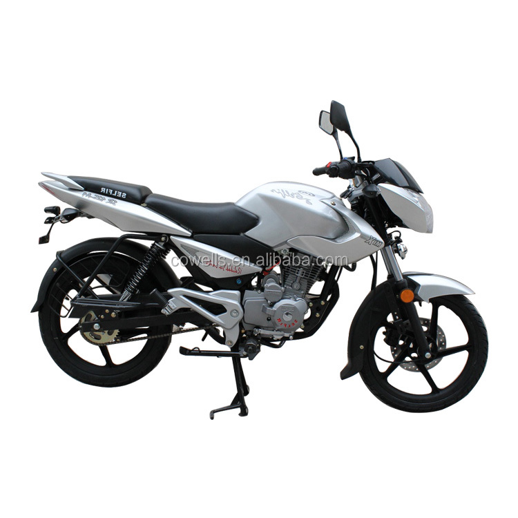 Super 150CC Automatic Good Beginner Street Motorcycle Street Bike