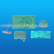 PCB Board for Ultrasonic Transducer, Cleaner, Massager and Humidifier