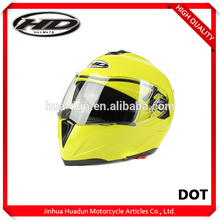 For Sale in china good quality double visor HD-701 light motorcycle helmet
