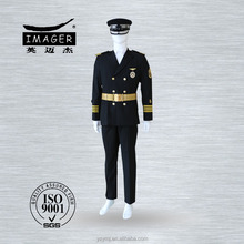 Pilot mIlitary uniform for airlines for men