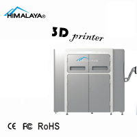 Himalaya attractive new model 3d printer sls