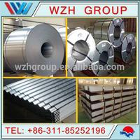 High Quallity Hot dip galvanized steel coil Made in China