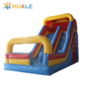 Cheap Inflatable dry slide for kids/inflatable slide for sale