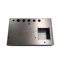 ISO:9001Powder Coating Price Custom enclosure box sheet metal fabrication