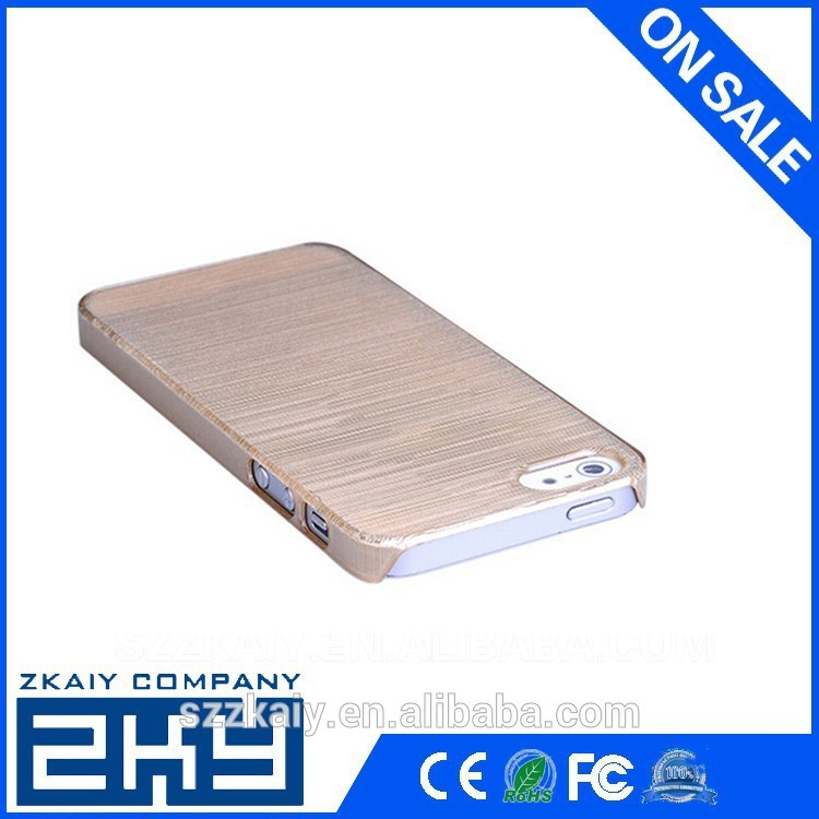 Glossy blank 3d sublimation case for iphone5